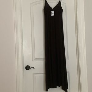 Lovappella maxi dress